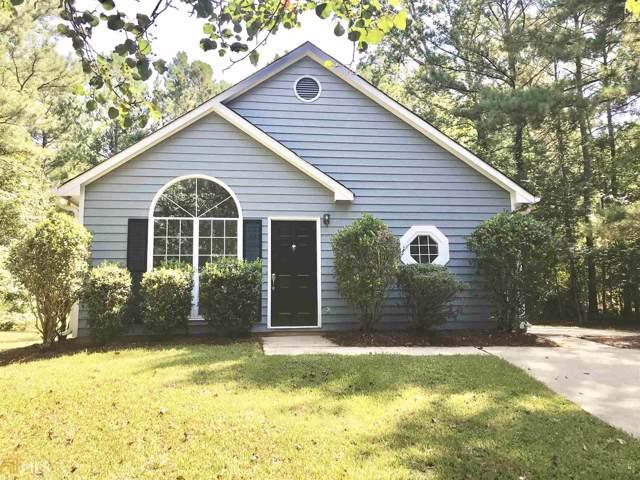 206 Pinebrook Ct, Lagrange, GA 30240 (MLS #8646794) :: The Heyl Group at Keller Williams