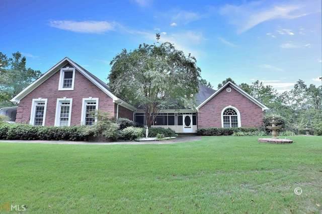207 1/2 Linda Ln, Lagrange, GA 30240 (MLS #8646804) :: The Heyl Group at Keller Williams