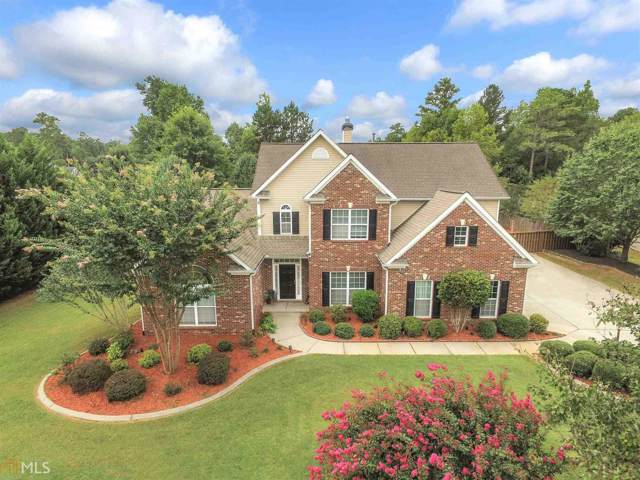 310 Silverbell Ln, Sharpsburg, GA 30327 (MLS #8646808) :: Keller Williams Realty Atlanta Partners