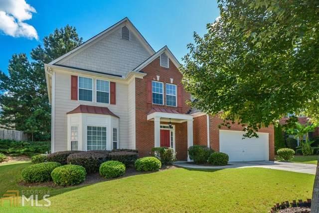 1462 Melrose Woods Lane, Lawrenceville, GA 30045 (MLS #8646815) :: The Stadler Group