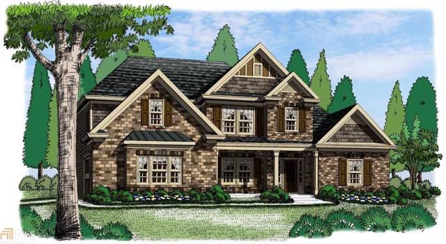 805 Mildred Ln, Loganville, GA 30052 (MLS #8646836) :: Anita Stephens Realty Group