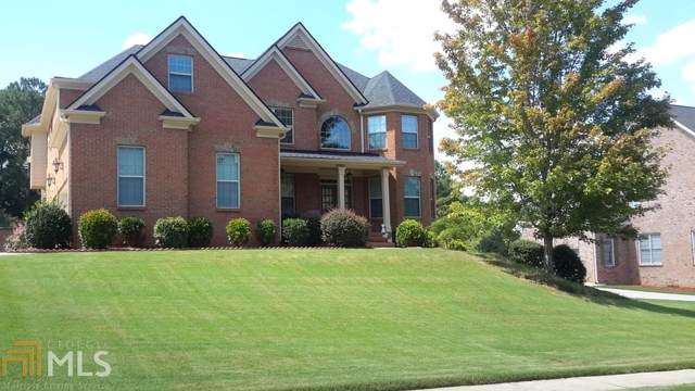 1176 Upper Shoal Way, Lawrenceville, GA 30045 (MLS #8646859) :: The Stadler Group