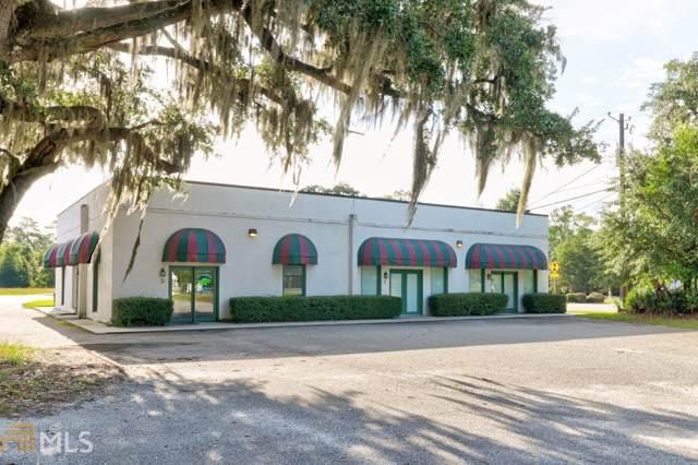 201 N Columbia Avenue, Rincon, GA 31326 (MLS #8646873) :: The Heyl Group at Keller Williams