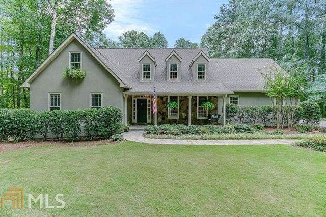 4937 Hadaway Rd, Kennesaw, GA 30152 (MLS #8646884) :: Bonds Realty Group Keller Williams Realty - Atlanta Partners