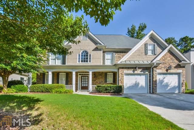 1729 Wheat Grass Way, Grayson, GA 30017 (MLS #8646893) :: The Stadler Group
