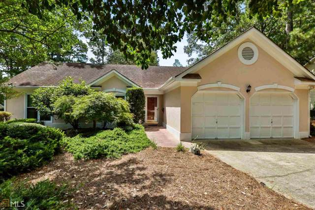 509 Longwood Ln, Peachtree City, GA 30269 (MLS #8646905) :: Keller Williams Realty Atlanta Partners