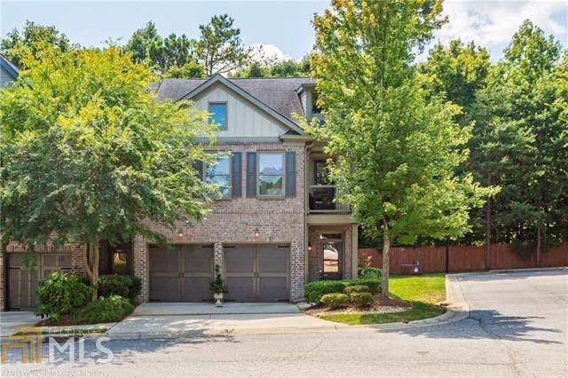 3230 Claudia Place, Peachtree Corners, GA 30092 (MLS #8646936) :: The Stadler Group