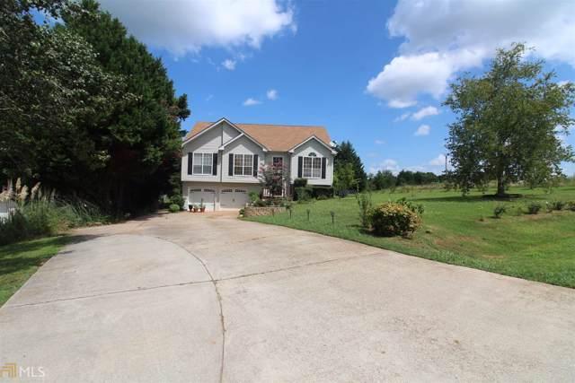 6620 Quincy Drive, Flowery Branch, GA 30542 (MLS #8646941) :: Royal T Realty, Inc.