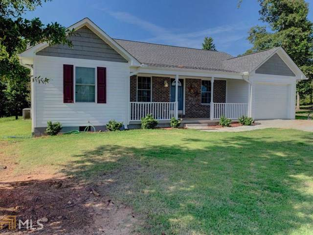 479 Northpoint Circle, Hartwell, GA 30643 (MLS #8646942) :: The Heyl Group at Keller Williams