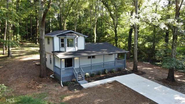 1596 Hiram Sudie Road, Hiram, GA 30141 (MLS #8646944) :: The Heyl Group at Keller Williams