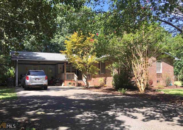 746 Sweetbriar Circle, Thomaston, GA 30286 (MLS #8646950) :: Anita Stephens Realty Group