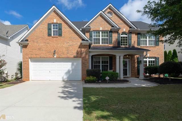 3979 Kittery Point, Snellville, GA 30039 (MLS #8646955) :: The Stadler Group