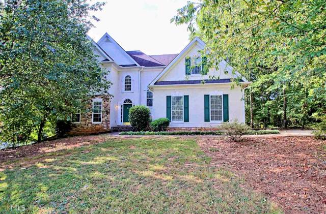 124 Fairoaks Circle, Stockbridge, GA 30281 (MLS #8646958) :: Bonds Realty Group Keller Williams Realty - Atlanta Partners