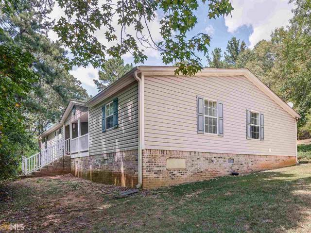 1211 N Ola Rd, Mcdonough, GA 30252 (MLS #8646979) :: The Heyl Group at Keller Williams