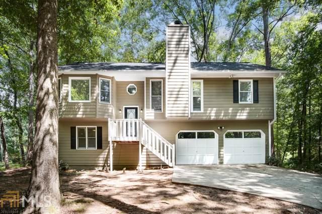 1528 Oakleaf Drive, Auburn, GA 30011 (MLS #8646982) :: RE/MAX Eagle Creek Realty