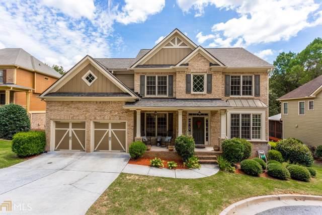 2063 Hamilton Mill Pkwy, Dacula, GA 30019 (MLS #8646983) :: Buffington Real Estate Group