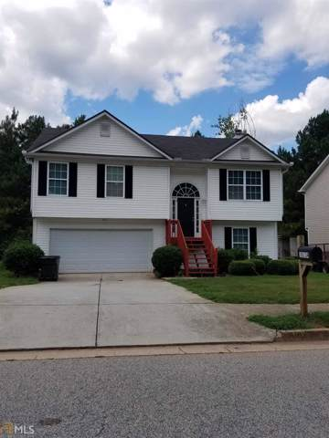 10134 SW Jefferson Village Blvd, Covington, GA 30014 (MLS #8647003) :: The Heyl Group at Keller Williams