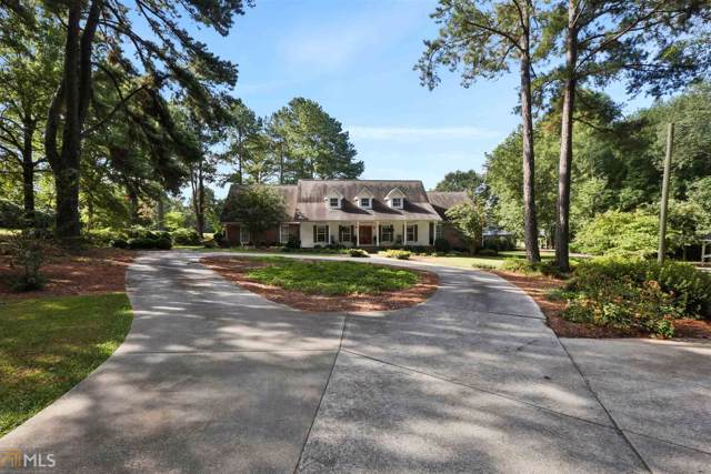 529 N Pine Hill Rd, Griffin, GA 30223 (MLS #8647006) :: The Heyl Group at Keller Williams