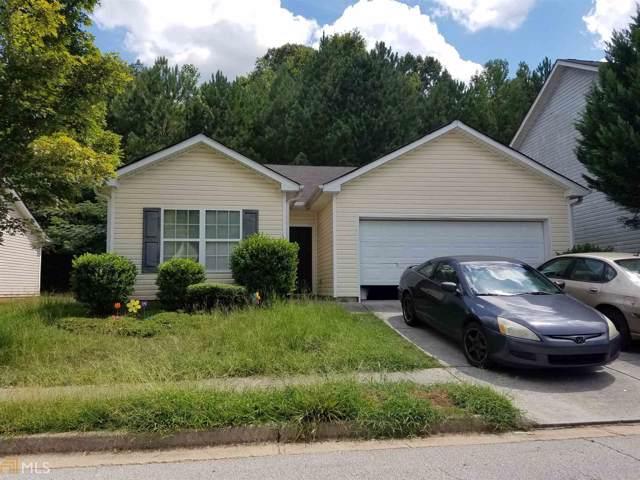 9199 SW Jefferson Village Blvd, Covington, GA 30014 (MLS #8647007) :: The Heyl Group at Keller Williams