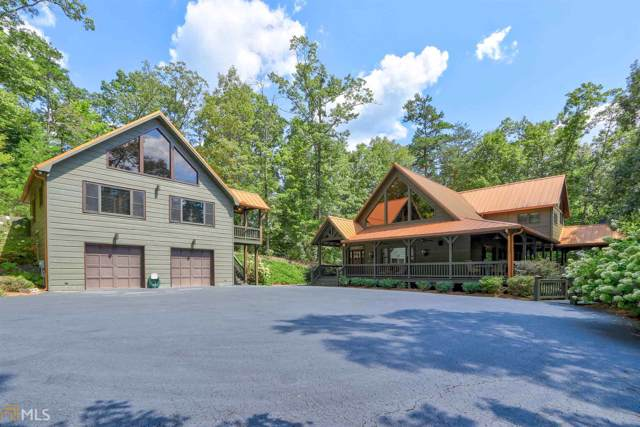 2939 Mountain Tops Rd, Blue Ridge, GA 30513 (MLS #8647063) :: Bonds Realty Group Keller Williams Realty - Atlanta Partners