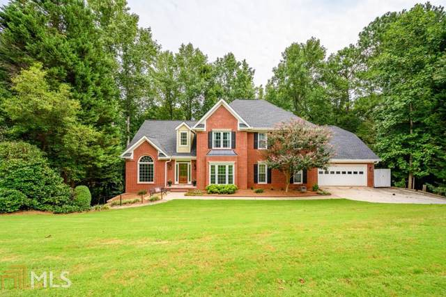 3095 Oak Chase Drive Ne, Roswell, GA 30075 (MLS #8647070) :: Royal T Realty, Inc.