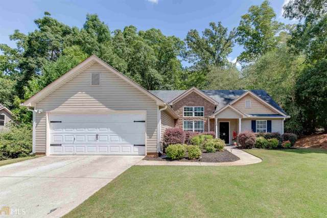 1665 Trey Lane, Winder, GA 30680 (MLS #8647079) :: RE/MAX Eagle Creek Realty