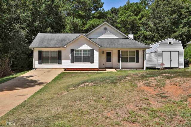 105 Jenny Road, Grantville, GA 30220 (MLS #8647081) :: Keller Williams Realty Atlanta Partners