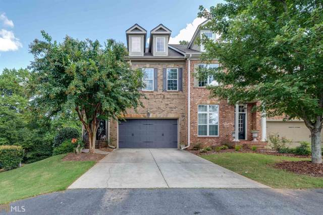 10413 Park Walk Pte, Johns Creek, GA 30022 (MLS #8647104) :: Royal T Realty, Inc.