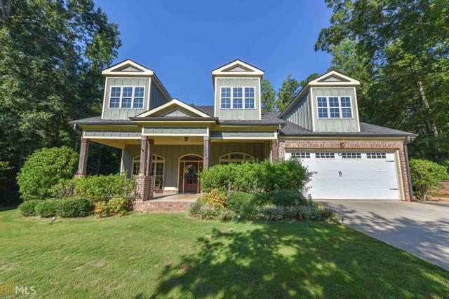 160 Pine Creek Way, Winterville, GA 30683 (MLS #8647112) :: Athens Georgia Homes