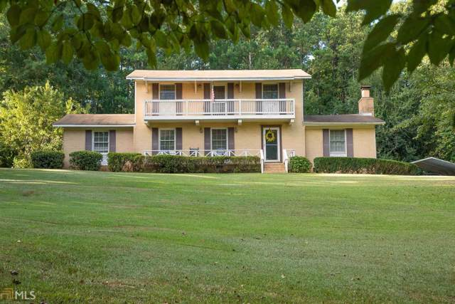 15316 State Highway 18, Zebulon, GA 30295 (MLS #8647113) :: The Realty Queen Team