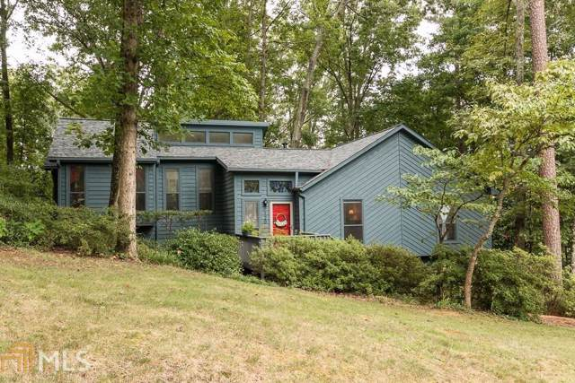 120 Farm Dale, Roswell, GA 30075 (MLS #8647115) :: Royal T Realty, Inc.