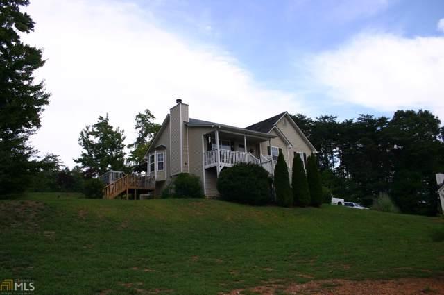 38 Oak Grove Lane Nw, Adairsville, GA 30103 (MLS #8647124) :: Bonds Realty Group Keller Williams Realty - Atlanta Partners