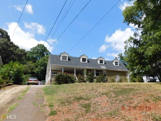 645 Maple Dr A/B, Griffin, GA 30224 (MLS #8647126) :: Buffington Real Estate Group