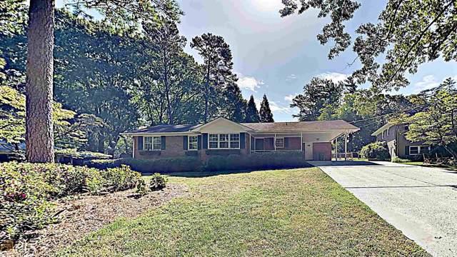 3485 Dunn St, Smyrna, GA 30080 (MLS #8647133) :: Bonds Realty Group Keller Williams Realty - Atlanta Partners