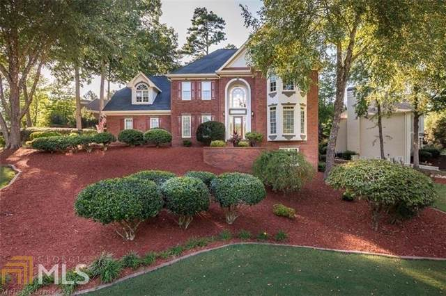 635 Owl Creek Drive, Powder Springs, GA 30127 (MLS #8647134) :: Buffington Real Estate Group
