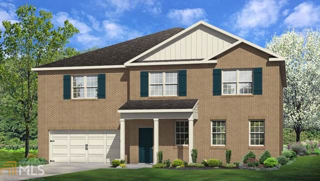 3732 Stonebranch Ln, Loganville, GA 30052 (MLS #8647144) :: The Stadler Group