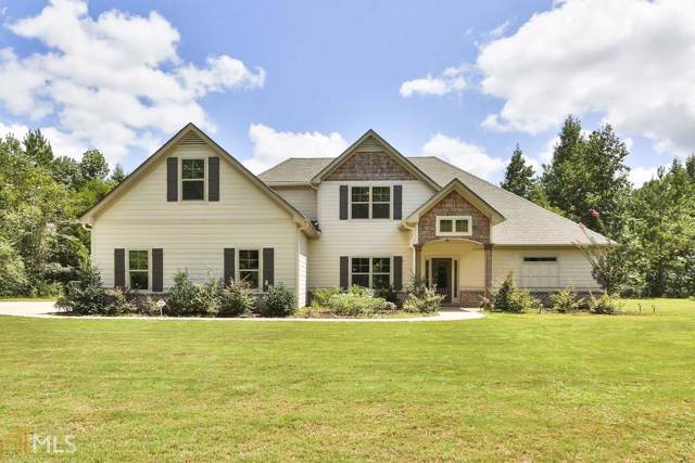 87 Tranquil Rd, Senoia, GA 30276 (MLS #8647147) :: Keller Williams Realty Atlanta Partners