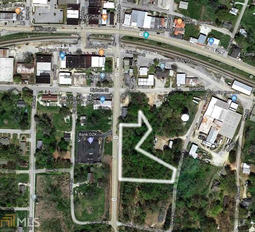 0 Highway 100, Tallapoosa, GA 30176 (MLS #8647157) :: Rettro Group