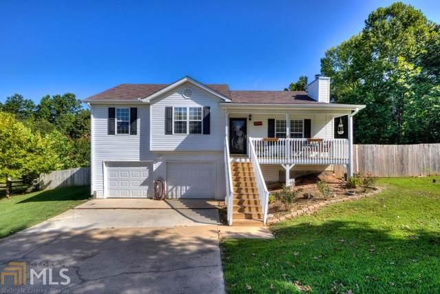 500 Jacob Trail, Rockmart, GA 30153 (MLS #8647158) :: Buffington Real Estate Group