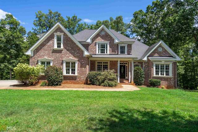 105 Chase Lane, Forsyth, GA 31029 (MLS #8647169) :: The Realty Queen Team