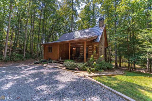 279 Jason Martin, Cherry Log, GA 30522 (MLS #8647171) :: Anita Stephens Realty Group