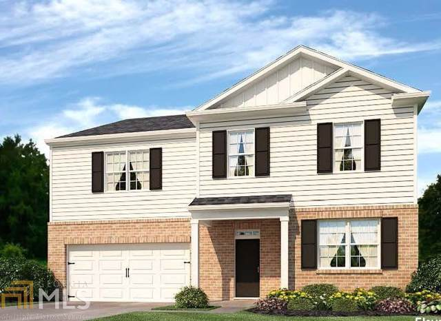 3742 Stonebranch Ln, Loganville, GA 30052 (MLS #8647172) :: The Stadler Group