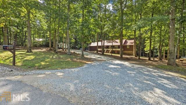 1800 Holiday Cemetery Road, Jefferson, GA 30549 (MLS #8647180) :: Buffington Real Estate Group