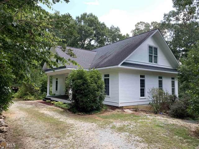 3332 Buffington Farm, Gainesville, GA 30501 (MLS #8647195) :: The Heyl Group at Keller Williams