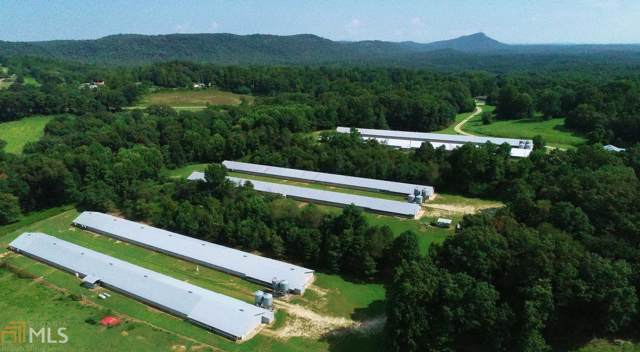 0 Highway 105, Baldwin, GA 30511 (MLS #8647199) :: Buffington Real Estate Group