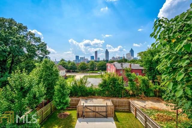 94 Hogue Street Ne, Atlanta, GA 30312 (MLS #8647200) :: Buffington Real Estate Group