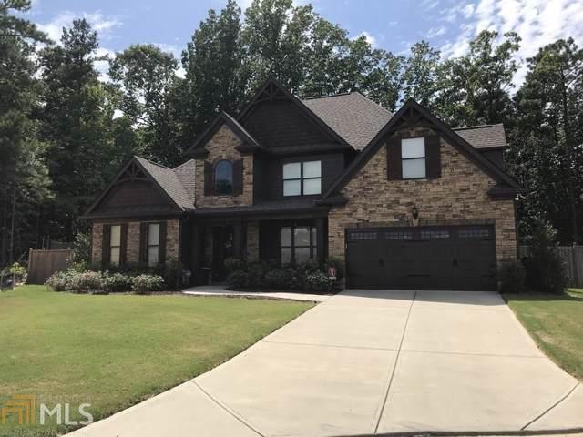 457 Dublin Way, Dallas, GA 30132 (MLS #8647216) :: Buffington Real Estate Group