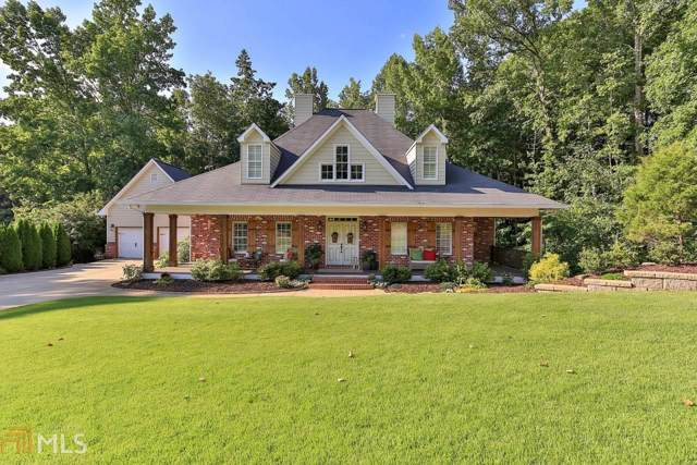 651 Lake Overlook Dr, Canton, GA 30114 (MLS #8647219) :: The Heyl Group at Keller Williams