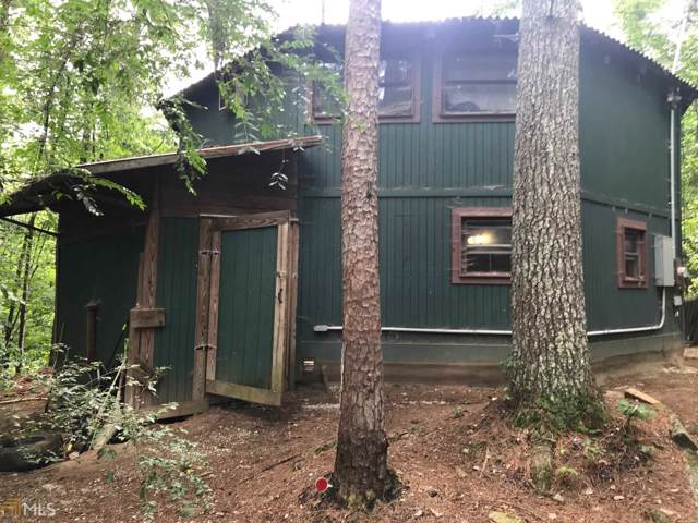 1920 E. Boggs Mountain Road, Tiger, GA 30576 (MLS #8647225) :: Buffington Real Estate Group