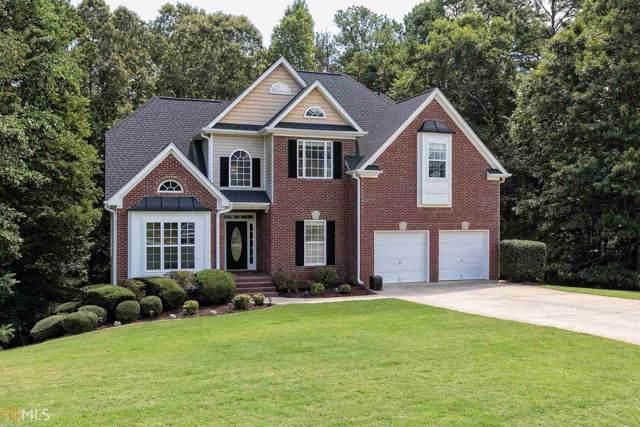 189 Edgewood Drive, Hiram, GA 30141 (MLS #8647226) :: Buffington Real Estate Group